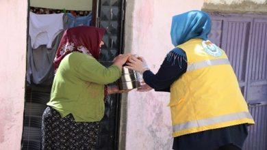 Photo of Sofralarından Sıcak Yemek Eksik Olmuyor