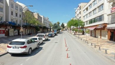 Photo of Urfa'da Bazı bölgeler iftardan sonra yaya ve araç trafiğine kapanıyor