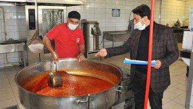 Photo of Birecik'te 3 bin kişiye sıcak iftar yemeği