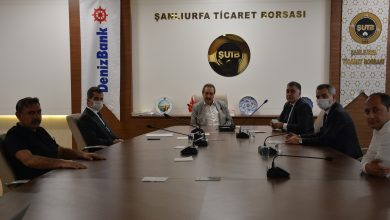 Photo of Başkan Kaya nefes kredisi için bankalar ile görüştü
