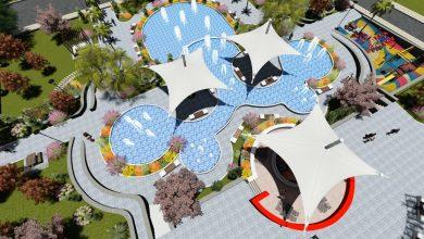 Photo of Doğukent'e 5 Bin M2'lik Modern Park Kazandırılıyor