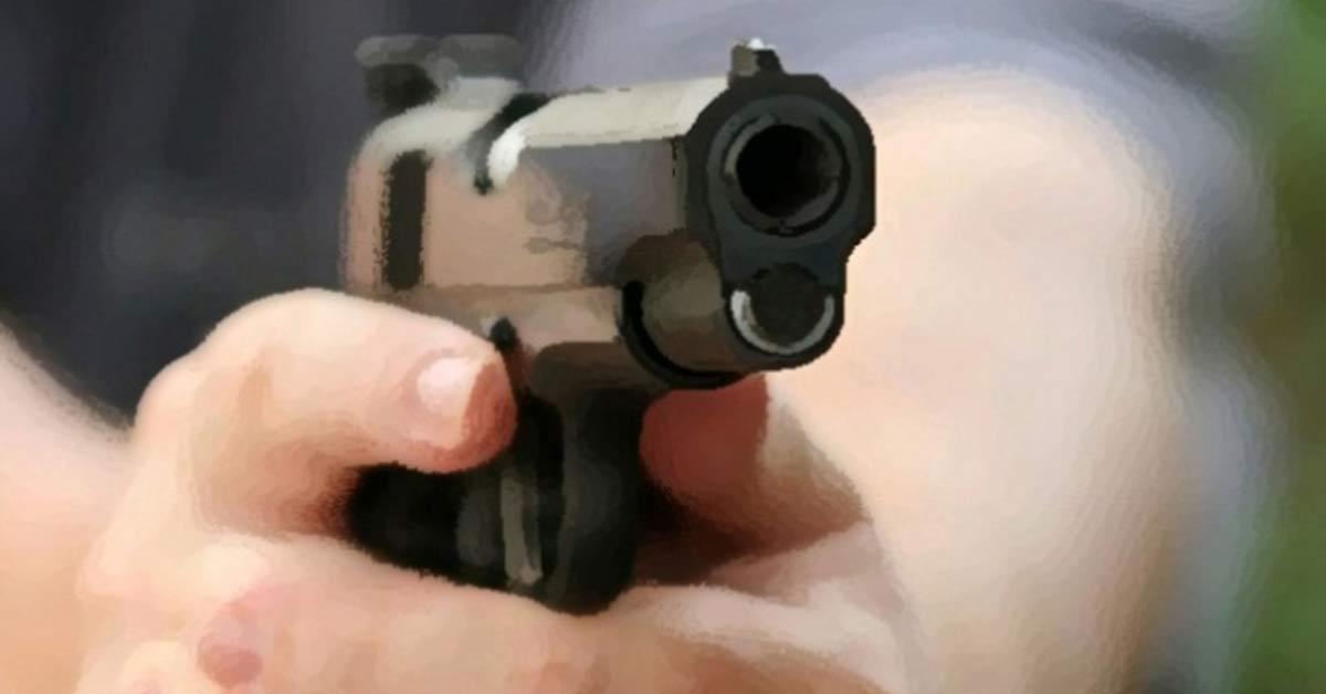 Akrabalar Arasında Silahlı Kavga