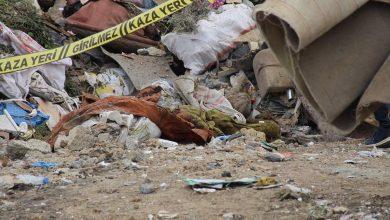 Photo of 18 Yıllık Cinayet korona Temizliğinde Ortaya Çıktı