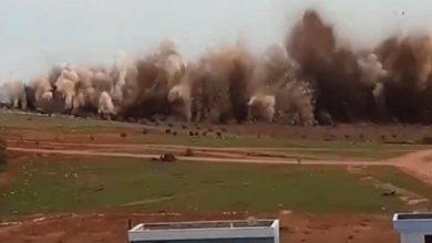 Photo of Gaziantep'teki Patlama Film Sahnelerini Aratmadı
