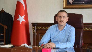 Photo of Viranşehir Kaymakamlığı, Suç Duyurusunda Bulundu