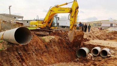 Photo of Haliliye'de Yol Çalışmaları Drenajla Güçlendiriliyor