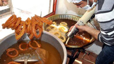 Photo of Şanlıurfa'da Ramazan Tatlıları Yapılmaya Başlandı