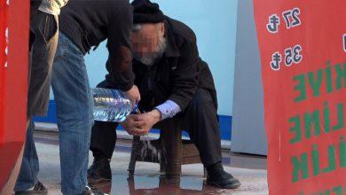 Photo of Oğlunu Çekiçle Öldürdükten Sonra Cesedi Yakmak İstedi