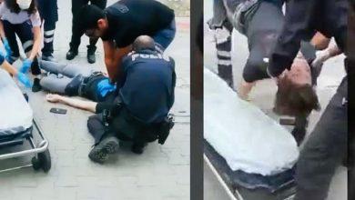 Photo of Dur İhtarına Uymayan Genç Silahla Kalbinden Vuruldu