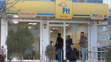 Photo of PTT Şanlıurfa'yı Unutmadı