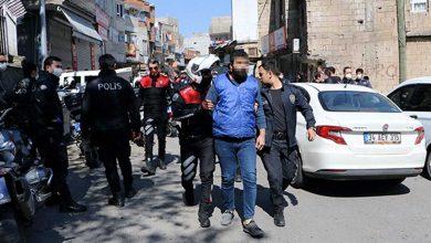 Photo of Şanlıurfa'da 2 Kişi Polise Saldırdı
