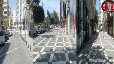 Photo of Şanlıurfa Tedbirli, Sokaklar Bomboş