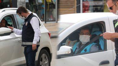 Photo of Şanlıurfa'da kısıtlamalara uymayan 909 kişiye para cezası kesildi
