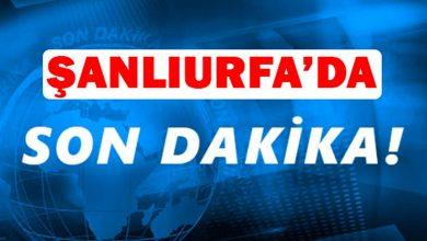 Photo of Şanlıurfa'da 1 Kişi Korona Virüsten Hayatını Kaybetti