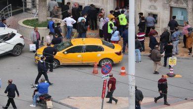 Photo of Şanlıurfa'da Yasağa Uymayan 7 Bin 64 Kişiye Para Cezası Kesildi