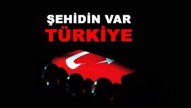 Photo of Şehidin Var Türkiye