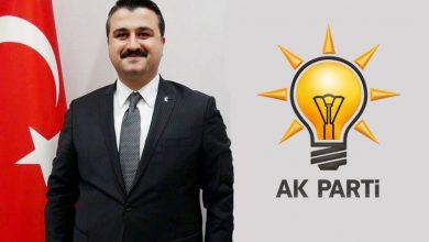 Photo of Urfa ak parti il başkanından açıklama