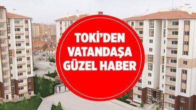 Photo of Dar Gelirli Ailelere TOKİ'den Müjde