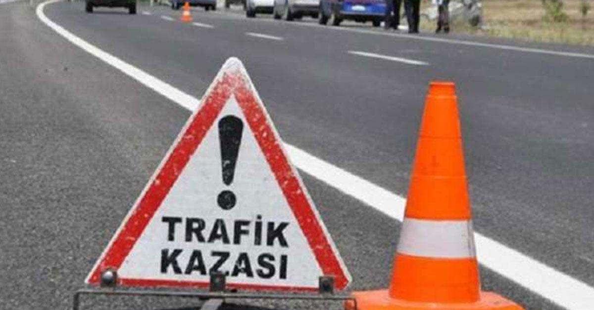 Trafik Kazası Şanlıurfa