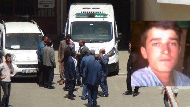 Photo of Urfa'da traktörün altında kalan genç hayatını kaybetti