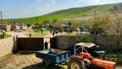 Photo of Urfa'da Kavga: Ortalık Savaş Alanına Döndü