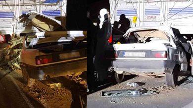 Photo of Urfalı Tarım İşçisi Feci Kazada Hayatını Kaybetti
