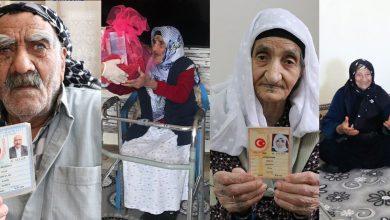 Photo of Şanlıurfa'da 100 Yaşına Girenlere Sürpriz
