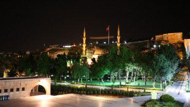 Photo of 1.200 yıl sonra Balıklıgöl'de sessiz Ramazan