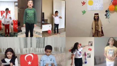 Photo of Viranşehirde Etkinlik Düzenledi Yüzlerce Çocuk Katıldı