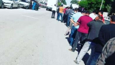 Photo of Urfa'da Kimse Yasakları Dinlemiyor