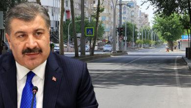 Photo of Bakan Koca'dan Yeni Açıklama! 20 Yaş Altına Yasak Kalktı Mı?