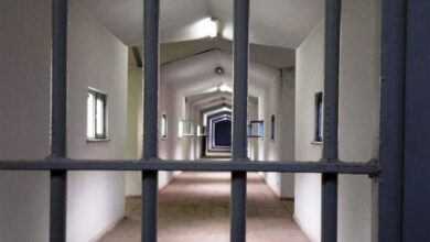 Photo of Adalet Bakanlığı Duyurdu! 15 Mayıs'a Kadar Ertelendi