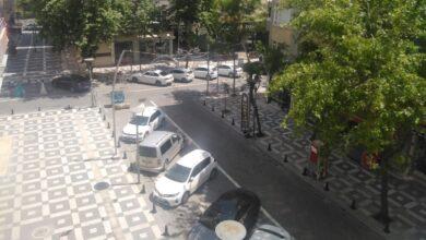 Photo of Yasakla Birlikte Urfa Sokakları Boş Kaldı