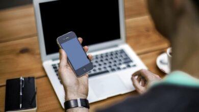 Photo of Telefonları Kaplayın, İş Yerinde Önlük Giyin