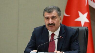 Photo of Sağlık Bakanı Fahrettin Koca'dan Önemli Açıklamalar