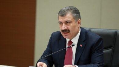 Photo of Sağlık Bakanı Koca: '6 Merkezde Covid-19 Aşı Çalışması Yapıyoruz'