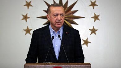 Photo of Cumhurbaşkanı Erdoğan açıkladı Urfa'ya giriş çıkış yasağı kaldırılıyor