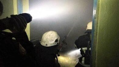 Photo of Urfa'da Yangın: Ev kullanılamaz Hale Geldi