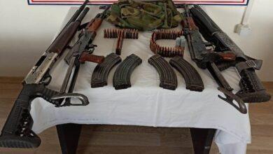 Photo of Şanlıurfa'da Silah Ve Uyuşturucu Operasyonunda 14 Gözaltı
