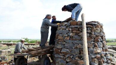 Photo of Sayıları Artınca Kule Yaparak Destek Oldular