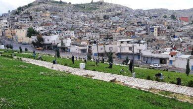 Photo of Urfa'da Sosyal mesafeli Namaz Kıldılar
