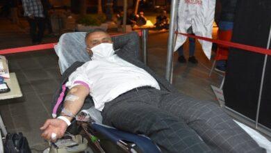 Photo of Siverek'te Bağış Kampanyası Başlatıldı
