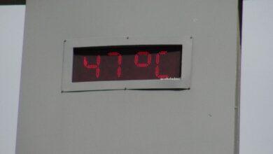 Photo of Siverek Yanıyor: Termometreler 47 Dereceyi Gösterdi