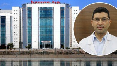 Photo of Harran Üniversitesi'nde Kovid Plazma Bağışı Devam Ediyor