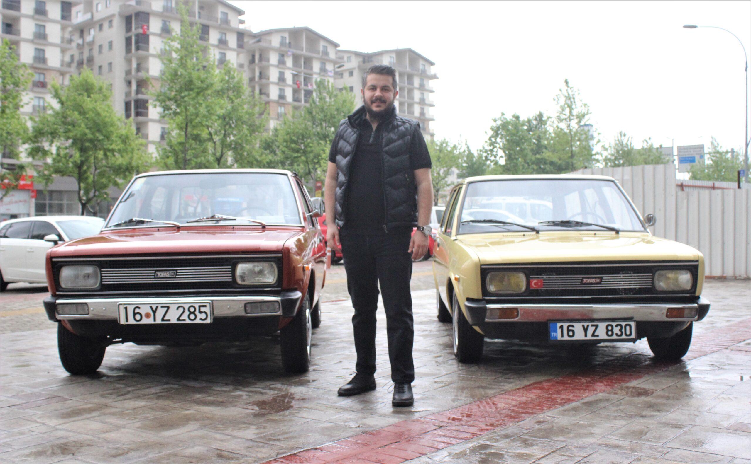Klasik Otomobil