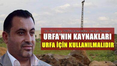 Photo of Av. Nihat Kılıç; TOKİ ile Takas Edilen Arsa İçin Konuştu