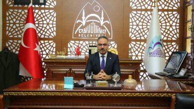 Photo of Başkan Kuş'tan Ramazan Bayramı Mesajı