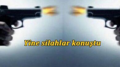 Photo of Suruç'ta Arazi Kavgası: 1 Ölü