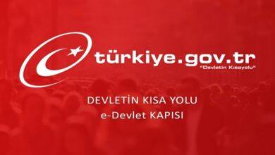 Photo of E-Devlet'te Yeni Hizmet: Din Değişikliği Yapılabilecek