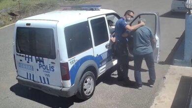 Photo of Urfa Barosun'dan Polislere Sert Tepki